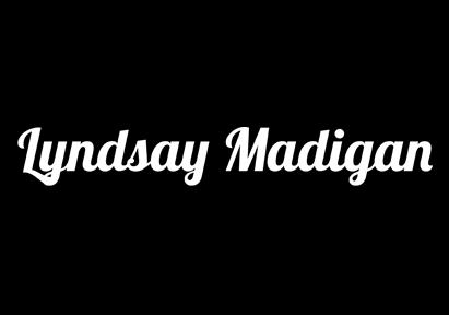 Lyndsay Madigan Website Design