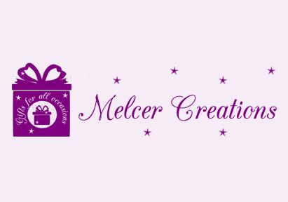 Melcer Creations Website Design