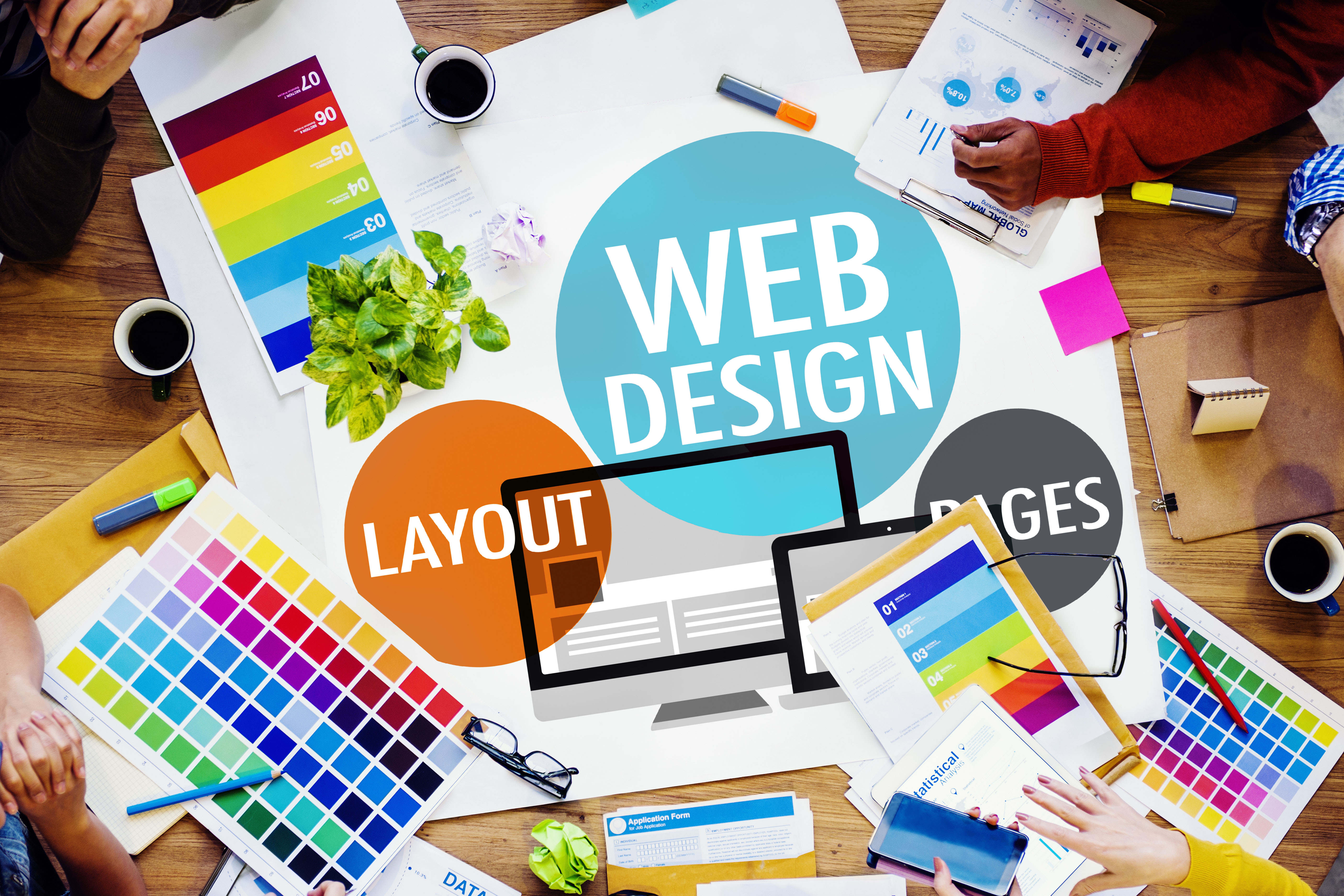 Affordable Simple Website Design